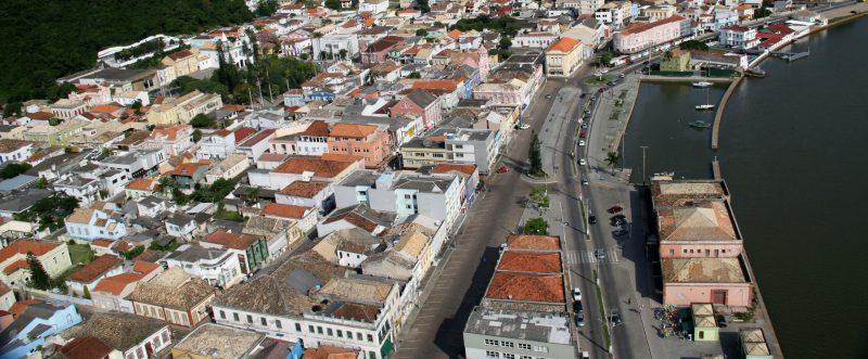 Foto: Prefeitura de Laguna/Divulgação/ND