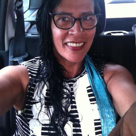 Ceni faleceu na segunda-feira (6) no Hospital Regional de São José – Foto: Reprodução/Facebook