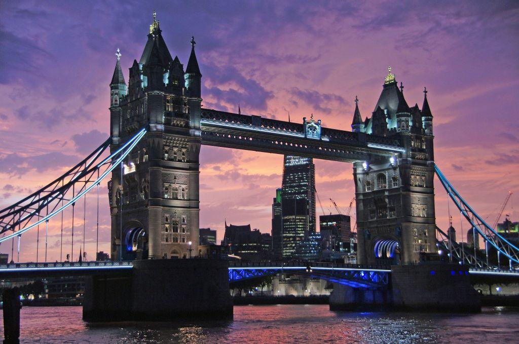 3. Londres, Reino Unido - Pixabay - Pixabay /Rota de Férias/ND