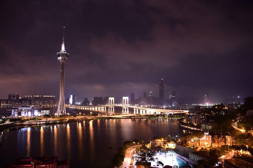 4. Macau, China - Pixabay - Pixabay /Rota de Férias/ND