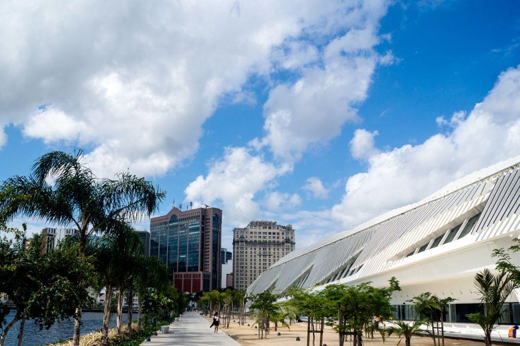 Museu do Amanhã, Rio de Janeiro - https://museudoamanha.org.br/ - Pixabay - Pixabay /Rota de Férias/ND