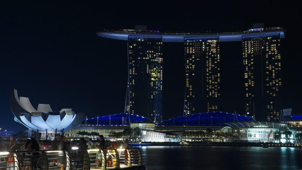 5. Singapura, Singapura - Pixabay - Pixabay /Rota de Férias/ND