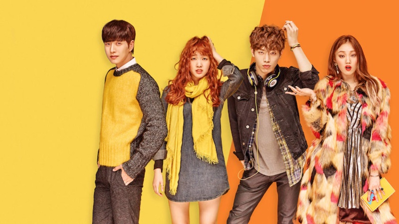 Cheese in The Trap (Romance) - Divulgação /33Giga/ND