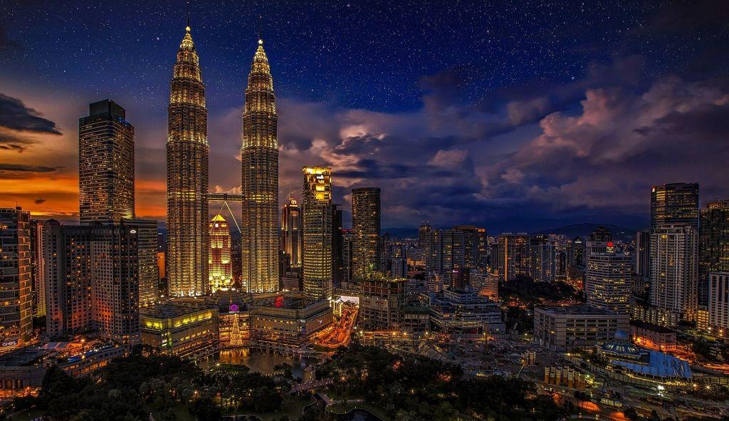 9. Kuala Lumpur, Malásia - Pixabay - Pixabay /Rota de Férias/ND