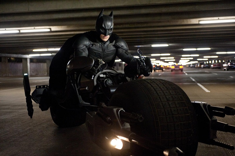 01/05 – Batman: O Cavaleiro das Trevas Ressurge (2012) - Crédito: Divulgação/Netflix/33Giga/ND