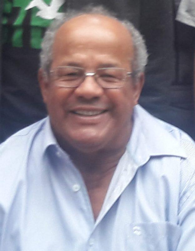 José dos Santos, de 69 anos, morreu no dia 15 de maio. Ele era morador de Joinville, e estava internado no Hospital Regional da cidade, devido a infecção por Covid-19. Santos deixa sete filhos. - Arquivo Pessoal/Divulgação/ND