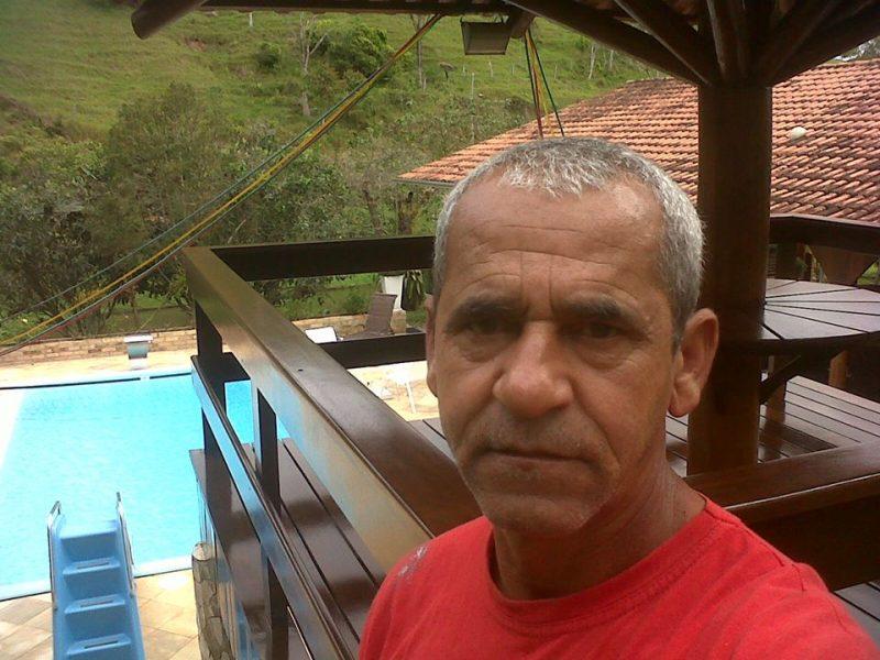 Anselmo da Silva, de 59 anos, morreu de Covid-19 no dia 25 de maio. O morador de Itajaí estava internado no hospital Marieta Konder Bornhausen desde o dia 22 de maio. Anselmo era portador de doença cardiovascular crônica. Ele foi a quarta vítima fatal da Covid-19 no município. - Reprodução Redes Sociais