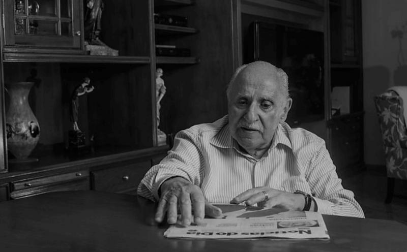 Mario Petrelli, fundador do Grupo ND – Foto: Arquivo/ND