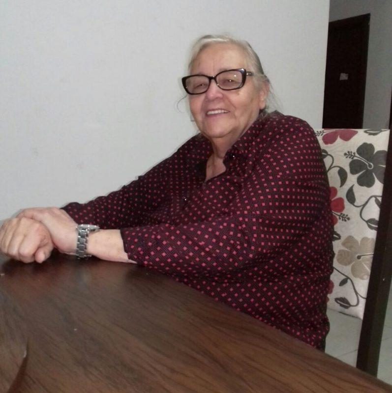 Guiomar Alves, de 77 anos, foi a sétima vítima da Covid-19 em Navegantes. A idosa morreu no dia 1º de junho, após ficar vários dias internada na UTI do Hospital Marieta, em Itajaí. Guiomar era morador do bairro São Paulo e possuía comorbidades. - Guiomar Alves