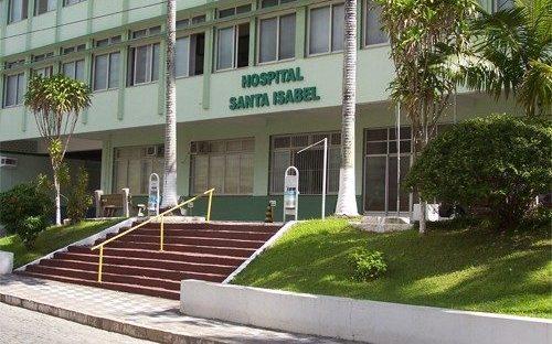 """Uma idosa, de 69 anos, foi a quarta vítima da Covid-19 em Blumenau. Ela morreu no dia 27 de maio e estava internada na UTI do Hospital Santa Isabel. A idosa possuía comorbidades. Em breve mais informações. Confira a reportagem completa: <a href=""""https://bit.ly/36JsaHA"""">https://bit.ly/36JsaHA</a> - HSI/Divulgação/ND"""