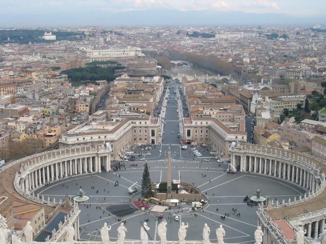 Vaticano - a href=