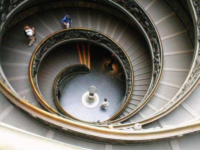 Vaticano - KS Keefe from FreeImages - KS Keefe from FreeImages/Rota de Férias/ND