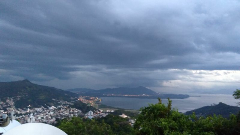 Apesar da previsão de chuva, o quadro da estiagem não deve mudar – Foto: Henrique Zanotto/ND
