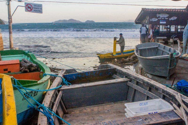 "SC libera crédito para pescadores artesanais que perderem equipamentos em acidentes &#8211; Foto: Flávio Tin/ND<span style=""font-family: Merriweather, 'Lucida Sans Unicode', serif; font-size: 20px;""></span>"