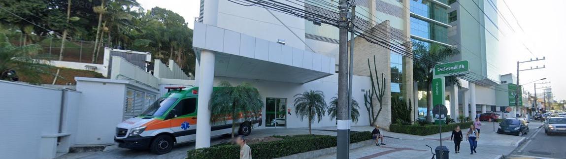 Tânia Maria Nigeiorini, 62 anos, morreu no sábado (11/4) no Hospital da Unimed, em Balneário Camboriú. Moradora de Itajaí, ela estava internada na UTI desde o dia 27 de março. Ela tinha problemas cardíacos, renais e pulmonares. Confira a reportagem completa: https://bit.ly/2yVxVVG - Maps/Divulgação/ND