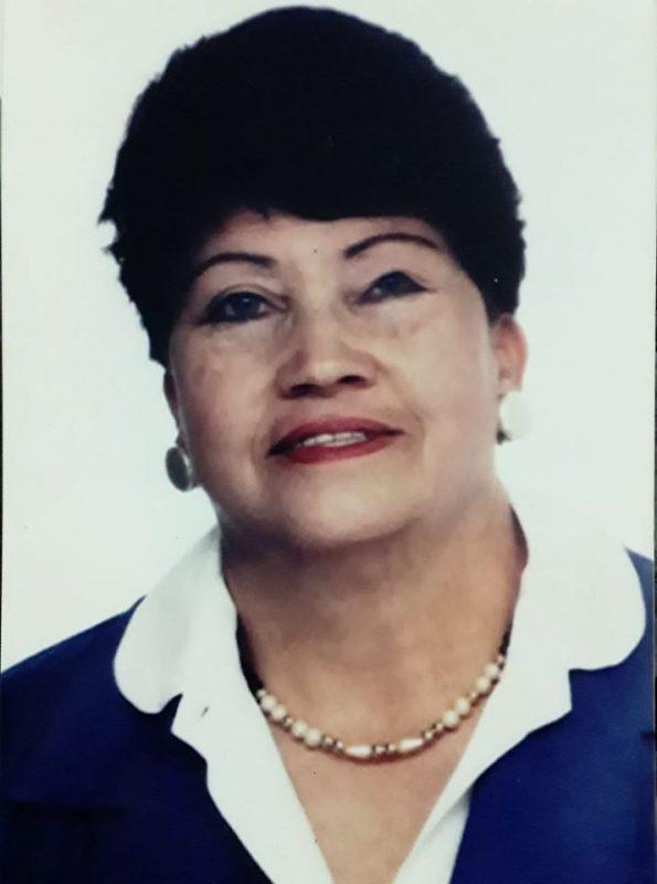 Antônia Fêlix Rodrigues, de 75 anos, morreu no dia 14 de abril, enquanto estava internada na UTI (Unidade de Tratamento Intensivo) do Hospital Municipal Ruth Cardoso, em Balneário Camboriú. Fêlix foi internada no dia 27 de março, e teve teste confirmando a infecção de coronavírus no dia 11 de abril. Ela era moradora de Camboriú. Confira a reportagem completa: https://bit.ly/2RIlPWm - Reprodução Facebook