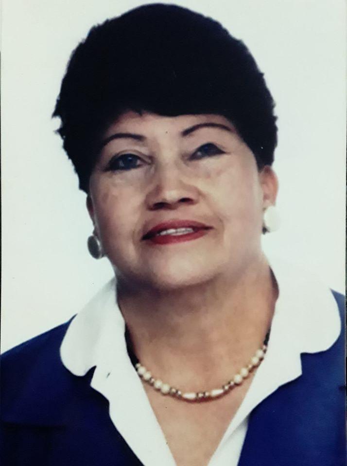 """Antônia Fêlix Rodrigues, de 75 anos, morreu no dia 14 de abril, enquanto estava internada na UTI (Unidade de Tratamento Intensivo) do Hospital Municipal Ruth Cardoso, em Balneário Camboriú. Fêlix foi internada no dia 27 de março, e teve teste confirmando a infecção de coronavírus no dia 11 de abril. Ela era moradora de Camboriú. Confira a reportagem completa: <a href=""""https://bit.ly/2RIlPWm"""">https://bit.ly/2RIlPWm</a> - Reprodução Facebook"""