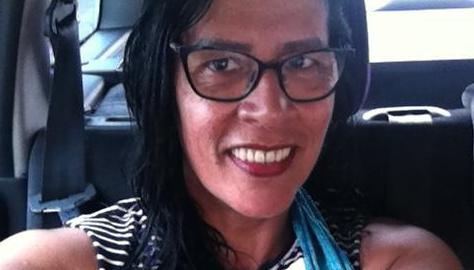 Ceni De Fátima Rosa Marques foi a primeira vítima do coronavírus (Covid-19) em Palhoça, na Grande Florianópolis. A mulher de 58 anos morreu no dia 6 de abril no Hospital Regional de São José. Confira a reportagem completa: https://bit.ly/2REZ31L - Reprodução/Facebook