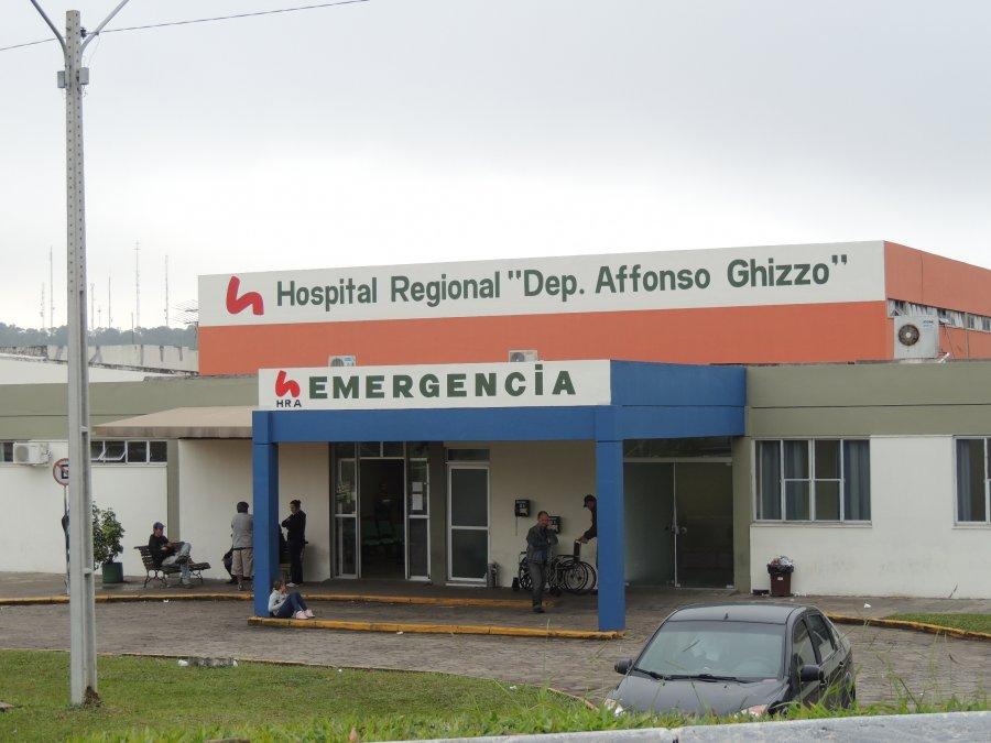 """Uma idosa, de 63 anos, foi a primeira vítima fatal da Covid-19 em Araranguá. Ela estava internada no Hospital Regional de Araranguá. A morte foi confirmada no dia 11 de maio. A idosa tinha câncer de pulmão, doença pulmonar obstrutiva crônica e era tabagista. Confira a reportagem completa: <a href=""""https://bit.ly/2WPSKKw"""">https://bit.ly/2WPSKKw</a> - Reprodução/ND"""