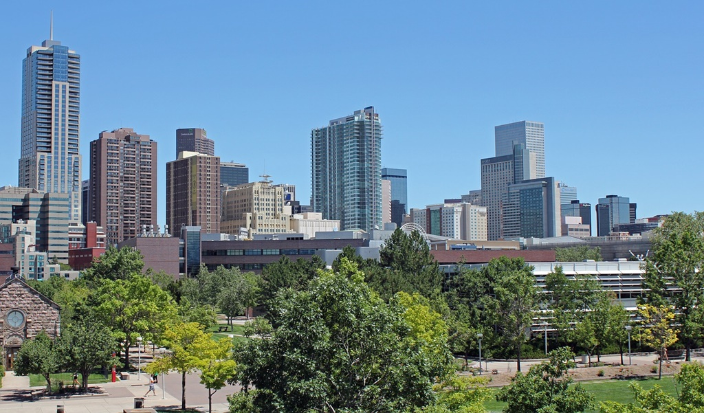 Covid-19 pelo mundo: americanos contam como está a vida em Denver - mrminibike from Pixabay - mrminibike from Pixabay/Rota de Férias/ND