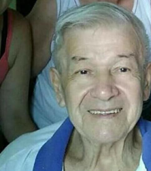 Eurico Wandersee, 92 anos, era morador de Joinville. Ele morreu no dia 11 de maio, em decorrência da Covid-19. O teste que comprovou a infecção por coronavírus foi emitido um dia depois da sua morte. Ele estava internado em um hospital público da cidade. Confira a reportagem completa: https://bit.ly/2AkRk2Z - Reprodução Redes Sociais/ND