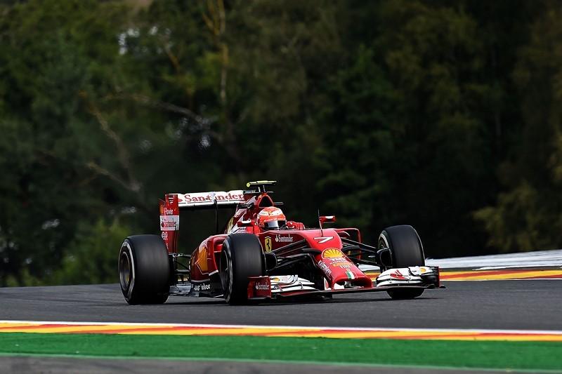 Ferrari F14T (2014) - Foto: Divulgação - Foto: Divulgação/Garagem 360/ND