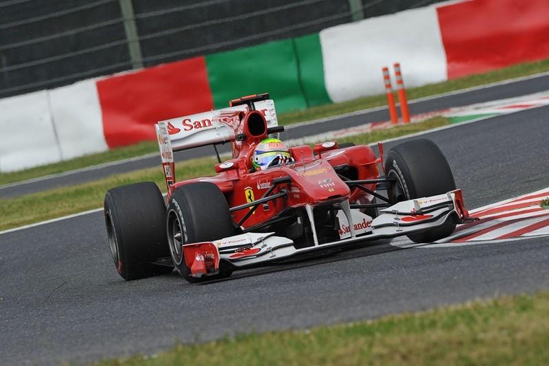 Ferrari F10 (2010) - Foto: Divulgação - Foto: Divulgação/Garagem 360/ND