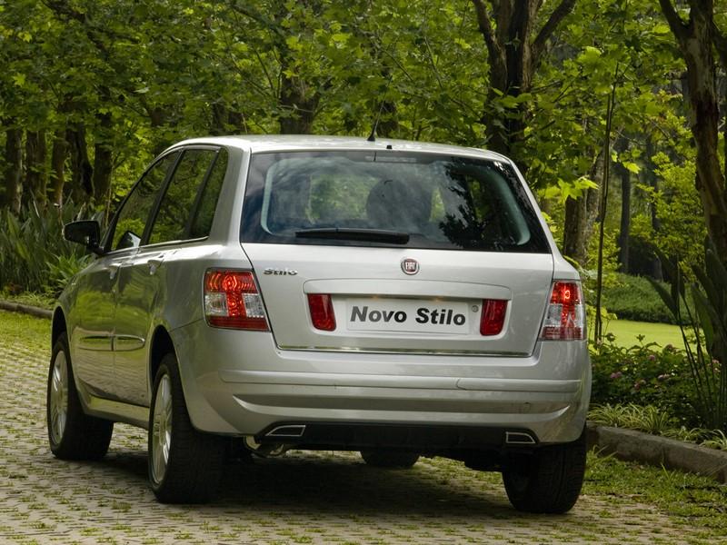 Fiat Stilo (BBB 9 - 2009) - Foto: Divulgação - Foto: Divulgação/Garagem 360/ND