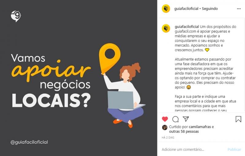 Guia Fácil – Foto: Divulgação