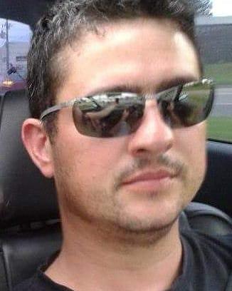 O morador de Itapema Leo Camargo Ianze, de 45 anos, morreu de Covid-19 no dia 28 de junho. Ele estava internado no Hospital Regional de São José. Ianze, que trabalhava como analista de T.I., possuía problemas com asma. Ele foi a quarta vítima fatal da Covid-19 no município. - Reprodução Redes Sociais/Divulgação/ND
