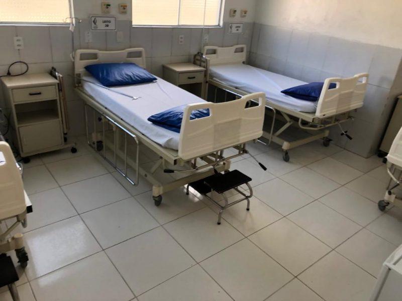 Morte de idosa foi confirmada pela prefeitura de Antônio Carlos – Foto: PMI/Divulgação/ND