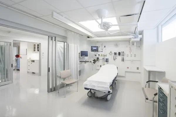 Gentil Espleter, de 76 anos, morreu no dia 25 de junho, no Hospital do Coração, em Balneário Camboriú. Ele era morador de Itajaí. Um exame confirmou a infecção por Covid-19 dois dias depois. Ele sofria de outras comorbidades e foi a 34ª morte em decorrência da doença em Itajaí. - Hospital do Coração/Divulgação/ND