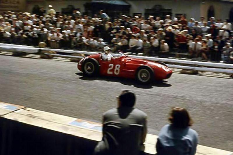 Maserati anos 1950 - Foto: Divulgação - Foto: Divulgação/Garagem 360/ND