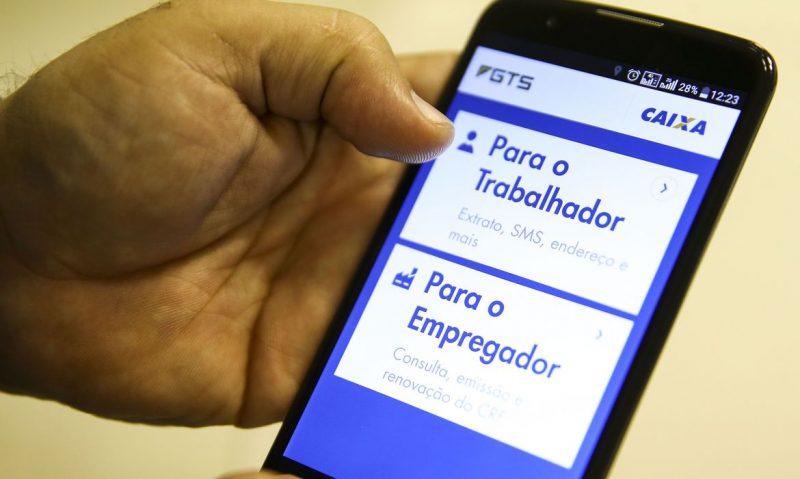 Beneficiados com o auxílio emergencial de R$ 600 terão de constar no Portal da Transparência do governo federal – Foto: Marcelo Camargo/Agência Brasil/Divulgação/ND