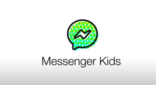 Facebook liberou em 70 países entre ele o Brasil o Messenger Kids nesta quarta (22) – Foto: Reprodução/YouTube