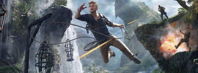 PlayStation Plus em abril: Uncharted 4: A Thief's End e DiRT Rally 2.0 estão gratuitos - Divulgação