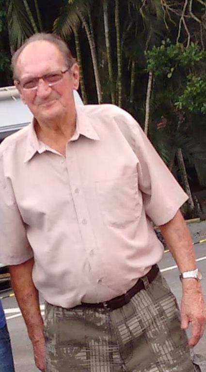 Afonso Seide, de 85 anos, morreu em decorrência da infecção da Covid-19 na noite do dia 30 de maio. Ele estava estava internado no Hospital Marieta Konder Bornhausen, desde o dia 24 de maio e sofria de enfisema pulmonar. Um dia antes um idoso, de mesma idade, morreu por Covid-19 após dar entrada na UPA (Unidade de Pronto Atendimento) do bairro Cordeiros. Esta última vítima sofria de Parkinson. Com as duas vítimas, Itajaí alcançou a marca de dez mortes por Covd-19. Confira reportagem completa: https://bit.ly/3eGdZpv - Reprodução Redes Sociais/ND