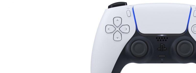 Sony apresenta DualSense, o novo controle do PlayStation 5 - Divulgação