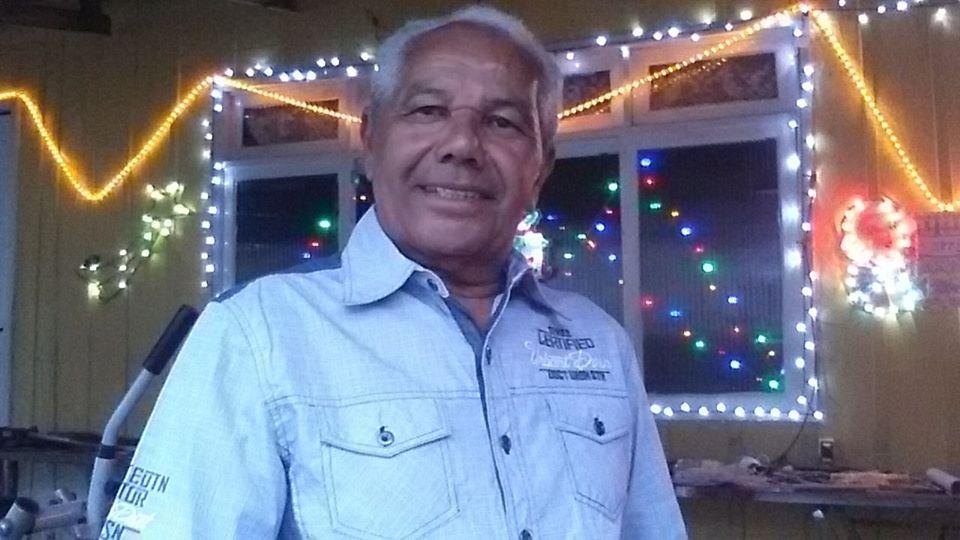Teonino Paulino da Silva, de 73 anos, foi o 11º morador de Itajaí a morrer em decorrência da infecção por Covid-19. Ele morreu na manhã do dia 5 de junho. Paulino era hipertenso e estava internado no hospital Marieta. Seu corpo foi sepultado no Cemitério da Fazenda, em Itajaí. - Reprodução Redes Sociais/ND