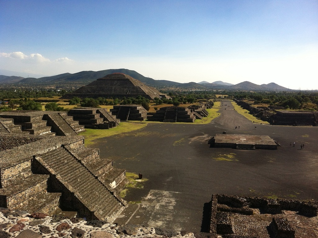 Covid-19 pelo mundo: mexicana comenta sobre o futuro do país - Pixabay - Pixabay/Rota de Férias/ND