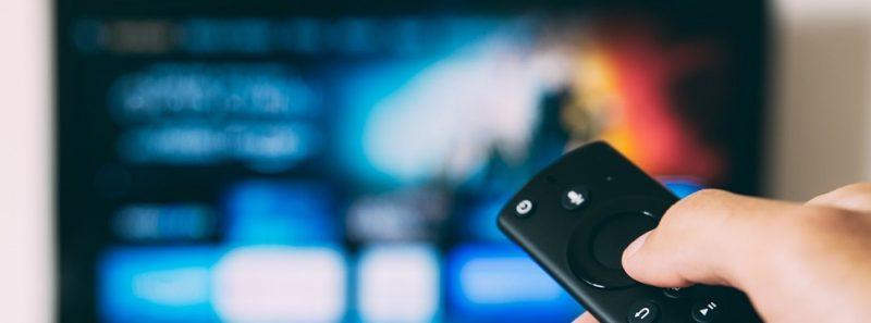 Netflix, Amazon, HBO e Globoplay: tudo que estreia em maio nos streamings - Glenn Carstens-Peters on Unsplash