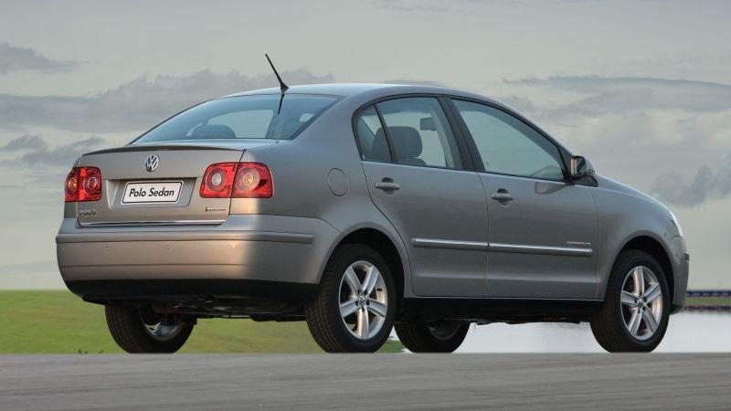 Recall da Volkswagen convoca modelos por problema nos airbags - Foto: Divulgação