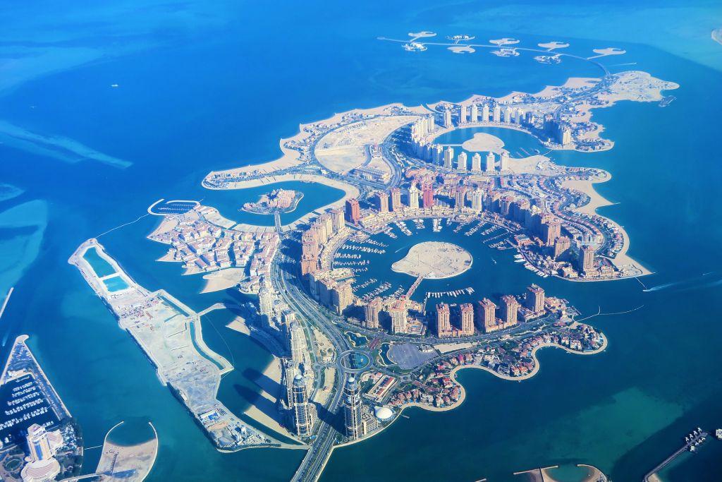 Catar, Doha - Pixabay - Pixabay /Rota de Férias/ND