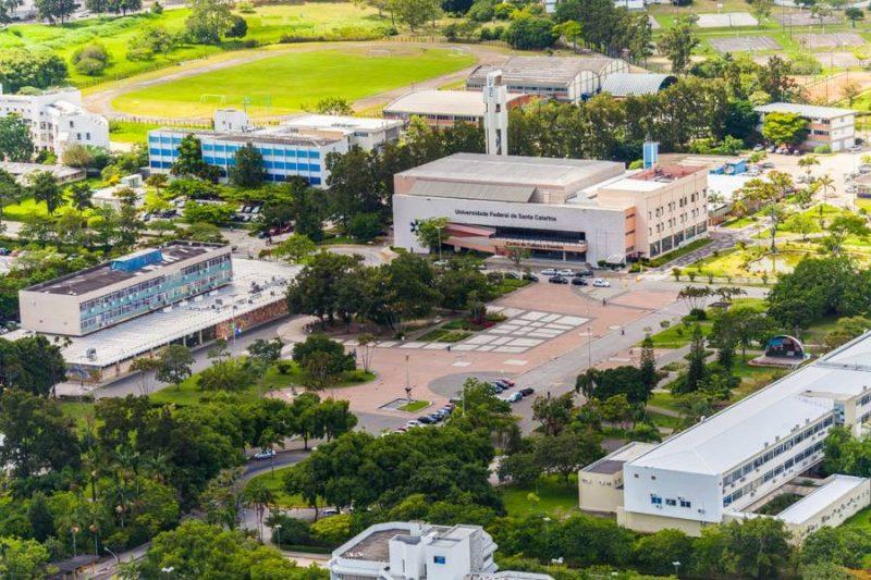 UFSC tem liberação de R$ 69 milhões para compor orçamento de 2021 – Foto: Divulgação