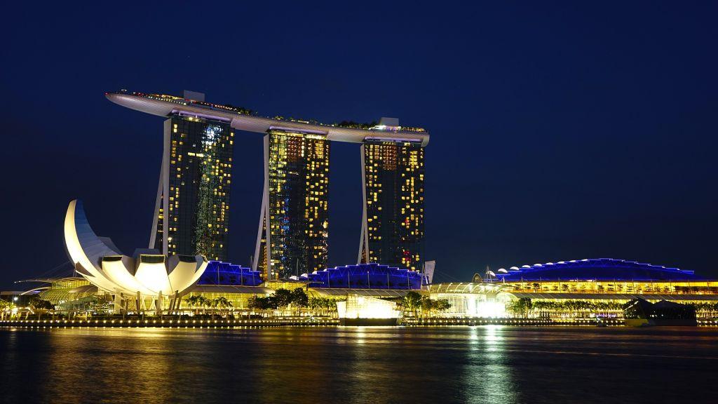 Cingapura, Cidade de Cingapura - Pixabay - Pixabay /Rota de Férias/ND