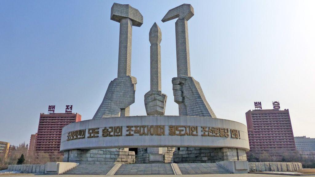 Coreia do Norte, Pyongyang - Pixabay - Pixabay /Rota de Férias/ND