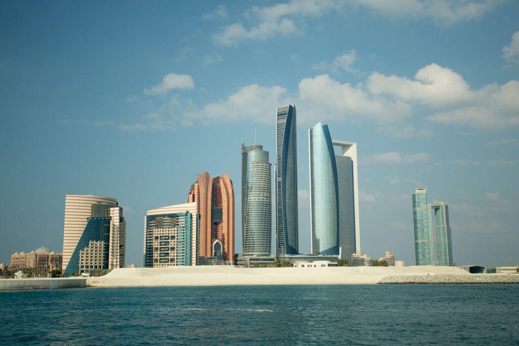 Emirados Árabes Unidos, Abu Dhabi - Pixabay - Pixabay /Rota de Férias/ND