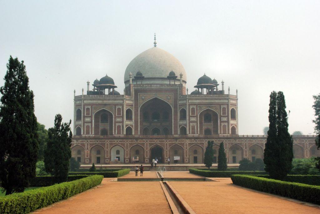 Índia, Nova Délhi - Pixabay - Pixabay /Rota de Férias/ND