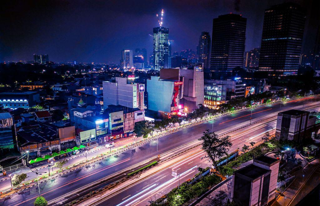 Indonésia, Jacarta - Pixabay - Pixabay /Rota de Férias/ND