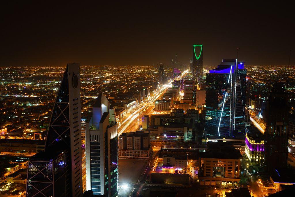 Arábia Saudita, Riad - Pixabay - Pixabay /Rota de Férias/ND